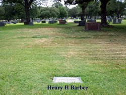 Henry H. Barbee