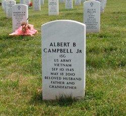Albert B Campbell, Jr