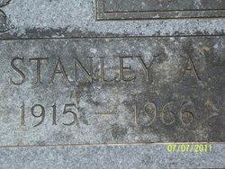 Stanley Alfred Gossett