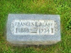 Frances Elizabeth <i>Carpenter</i> Blake