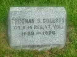 Freeman Sykes Collson
