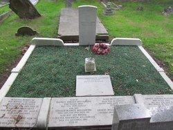 James William Ambridge