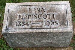 Lena <i>Strouse</i> Lippincott