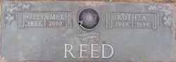 Ruth A. <i>Campbell</i> Reed