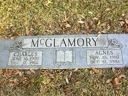 Charles McGlamory