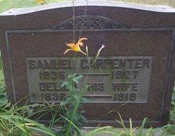 Samuel Carpenter