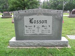 Herman P. Butch Losson