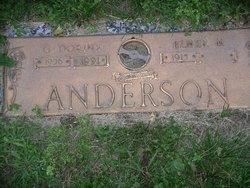 G. Dorine Anderson