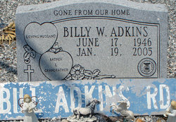 Billy W. Adkins