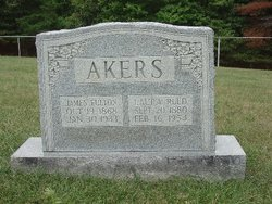 Laura Linette <i>Reed</i> Akers