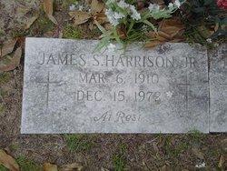 James Sumner Harrison, Jr