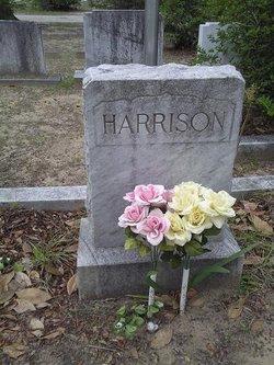 Florence Myrtle <i>Hester</i> Harrison