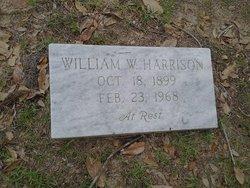 William W. Harrison