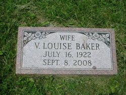 Vanita Louise <i>Smith</i> Baker