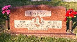 Effie Capps