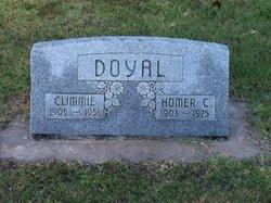 Homer C. Doyal