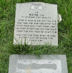In Hebrew Unknown
