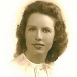Lois Mae MeeMee <i>Anderson</i> Adams
