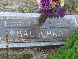 Mary A. Bauschka
