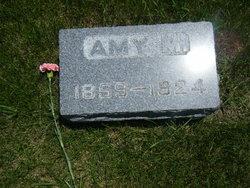 Amy Maude Burgess