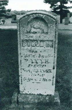 Bryon L. Payne