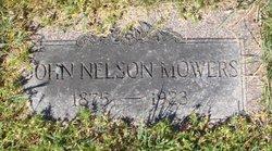 John Nelson Mowers
