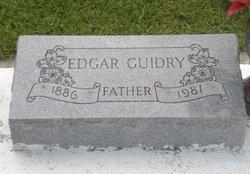 Edgar Guidry