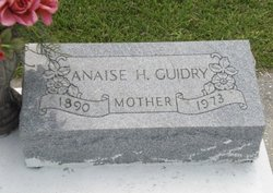 Anaise Guidry