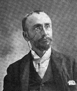 Henry Cuyler Bunner