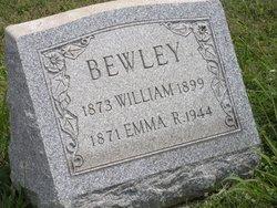 Emma R. Bewley