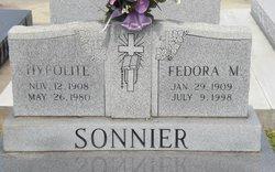 Fedora M Sonnier