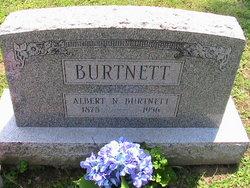 Albert N Burtnett