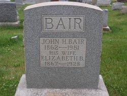 Elizabeth B. Bair