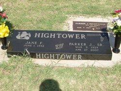 Parker J. Hightower, Sr
