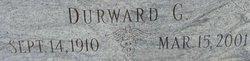 Durward Gorham Dr. No Hall