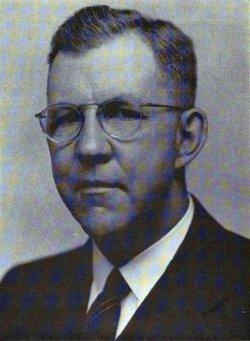 Joseph Wilson Ervin