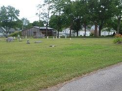 Strattanville Cemetery