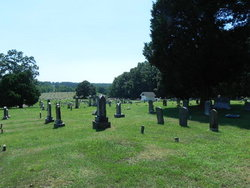 Summertown Cemetery