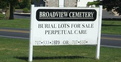 Broadview Cemetery