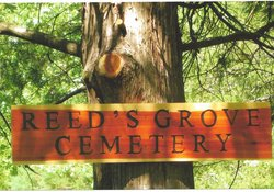 Reed Grove Cemetery