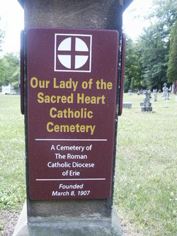 Our Lady of the Sacred Heart Catholic Cemetery