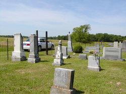 Lander Cemetery #5