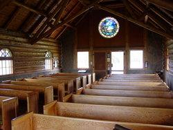 Soldier's Chapel