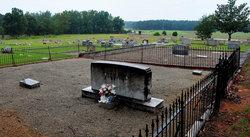 Collier Baptist Church Cemetery