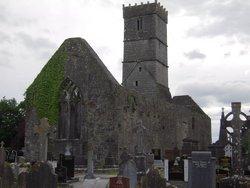 Carmelite Abbey Cemetery