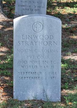 Linwood Strayhorn