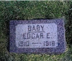 Edgar Erick Evans