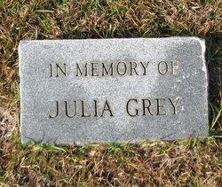 Julia Grey
