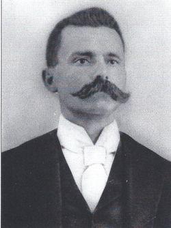 Benjamin Stuart Bennie Calhoun
