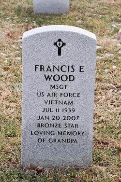 Francis Earl Wood